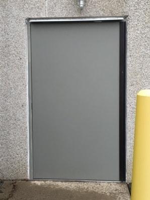 Expert Retrofit Services Storefront Doors - All Finishes u0026 Types - Custom Sizes Storefront Commercial Windows - Framed or Un-Framed u2013 All Sizes & Commercial Doors u0026 Store Fronts - Gilt Edge Doors u0026 Glass pezcame.com